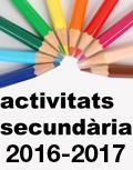 Activitats Secundària