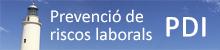 Prevenció de riscos laborals PDI