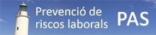 Prevenció de riscos laborals PAS