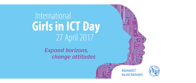 Girls in ICT 2017