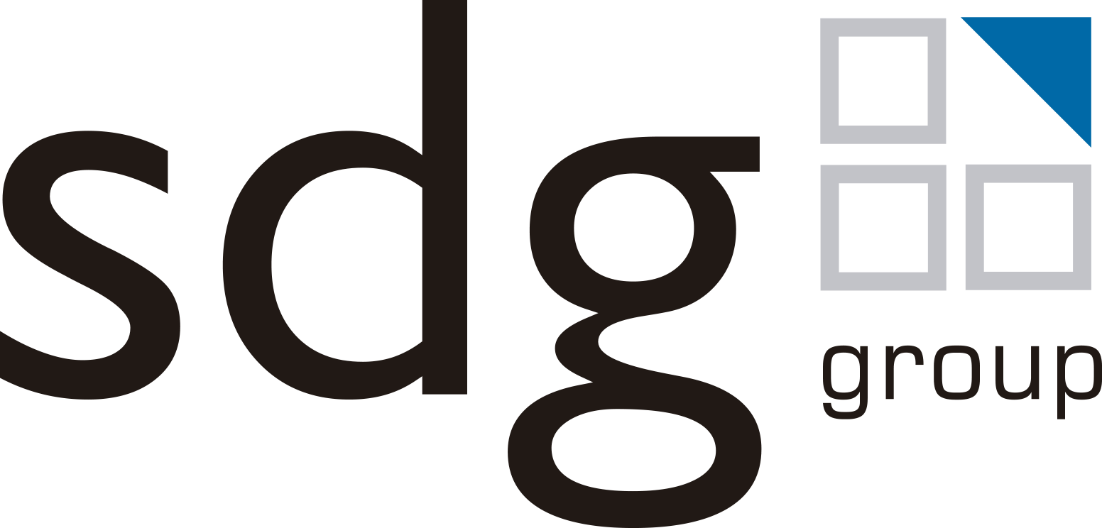 SDG Group Logo
