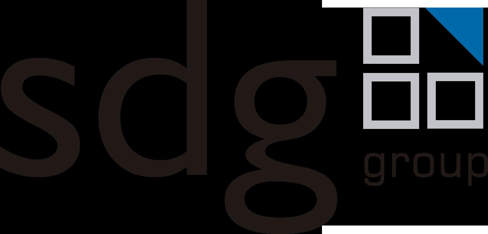 SDG Group Logo