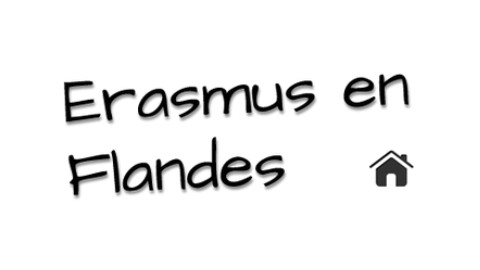 erasmus-flandes