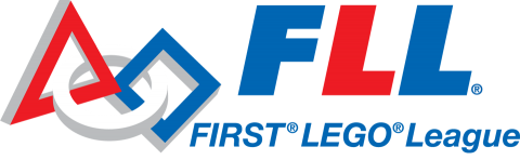 Logo First LEGO League