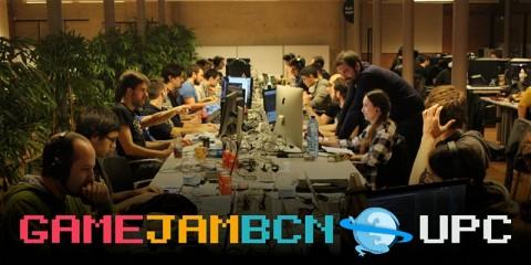 GameJam Barcelona@UPC 2020