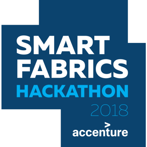 Smart Fabrics Hackathon Imatge
