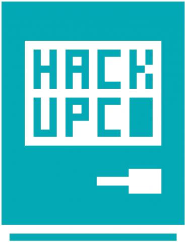 Logo HackUPC