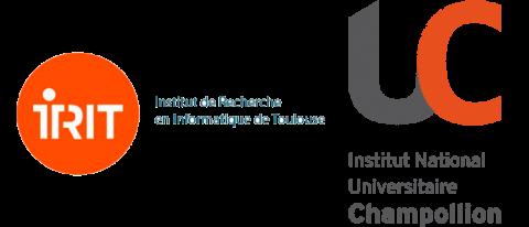 Logos IRIT i UC
