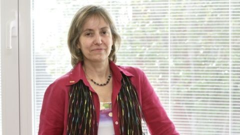 Núria Castell