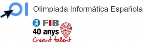 Olimpiada Informàtica Espanyola amb lletres