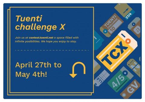 tuenti_challenge_x