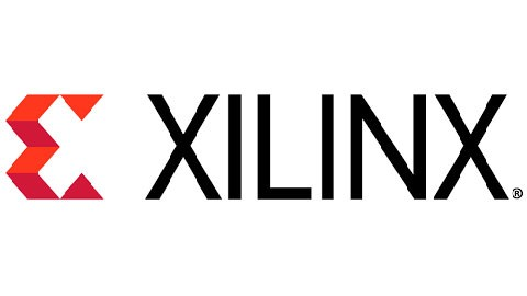 logo Xilinx
