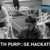 Hackathon code with purpose