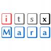 logo bitsxlamarato