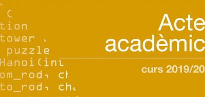 Acte academic
