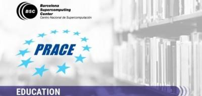 PRACE logo Image