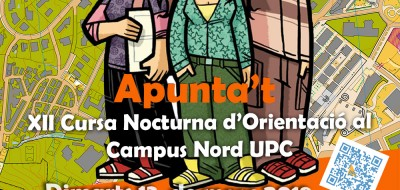 Cartell Nocturna