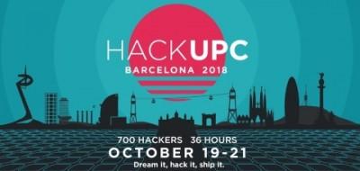 hackupc2018