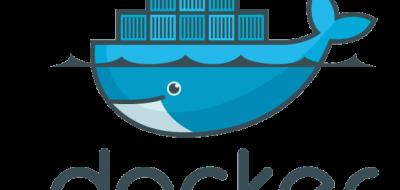 Logo de Docker
