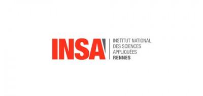 logo INSA Rennes