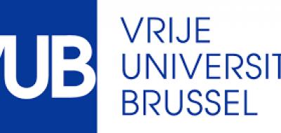Logo Vrije Universiteit Brussel