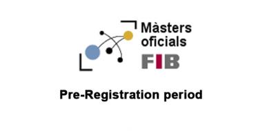 Masters FIB