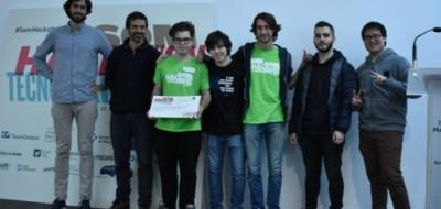 somhackathon-2019