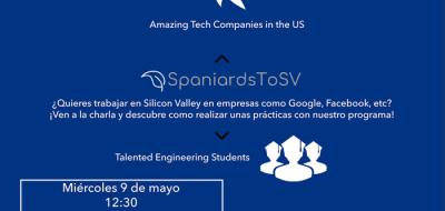 SpaniardsToSV, May 9th, 2018