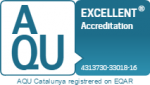 MAI's AQU accreditation - Excellent