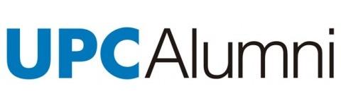 Logo UPC Alumni